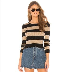Worn Once! Lovers + Friends 'Marengo' Sweater